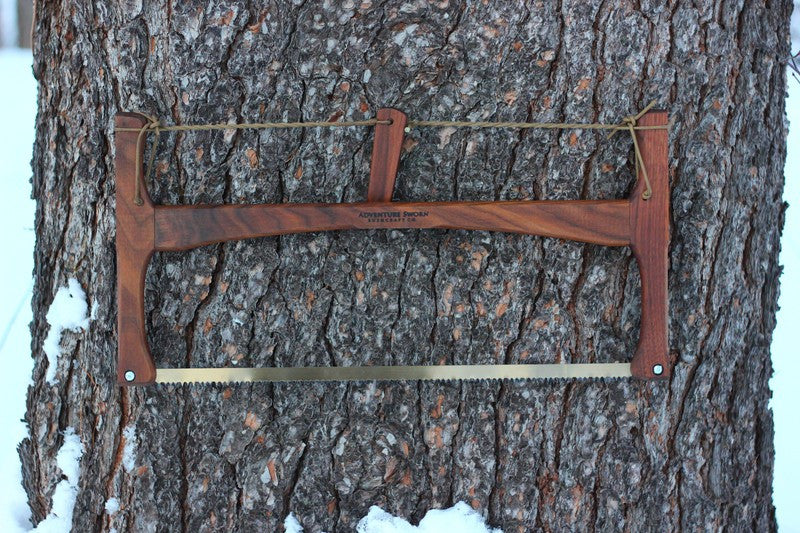 Walnut Bucksaw