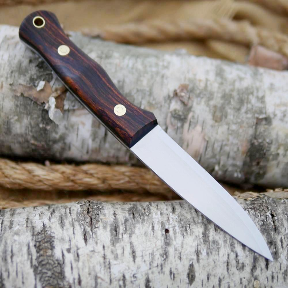 Mountaineer: Ironwood & Black Canvas
