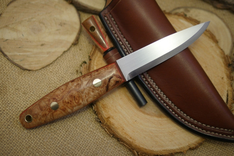 9/26/2015 - Woodsman 01 - Adventure Sworn Bushcraft Co.