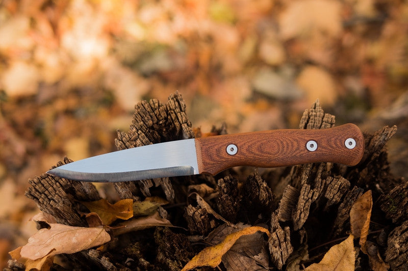Field Grade Mountaineer - Adventure Sworn Bushcraft Co.