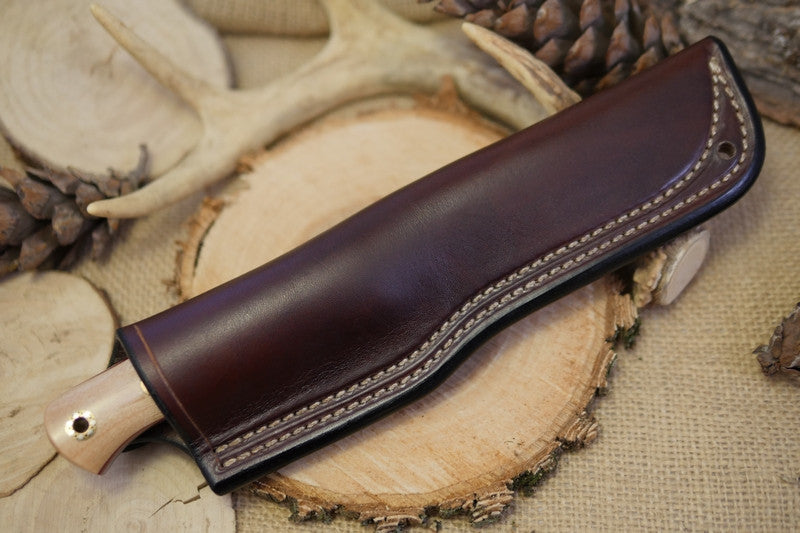 X Classic 6 [8/6/15] - Adventure Sworn Bushcraft Co. - 5