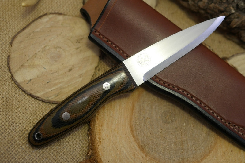 9/26/2015 - Wayfarer 11 - Adventure Sworn Bushcraft Co.