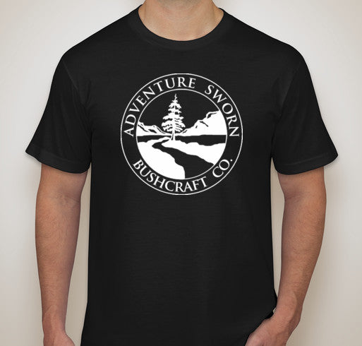 T-Shirts - Adventure Sworn Bushcraft Co. - 4