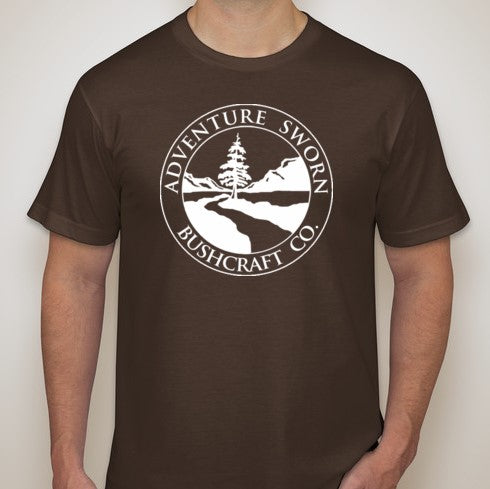 T-Shirts - Adventure Sworn Bushcraft Co. - 2