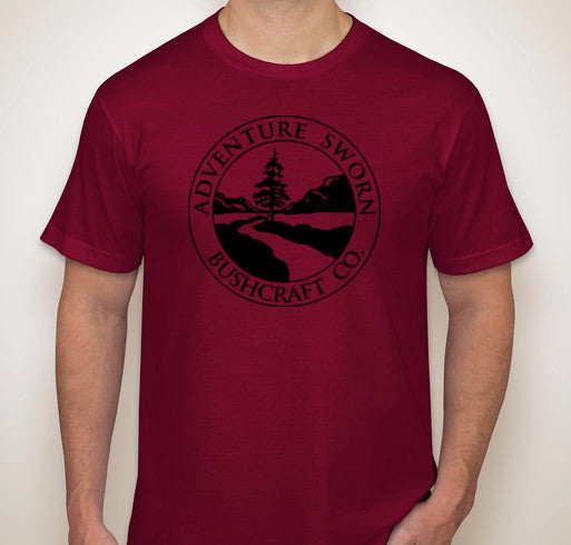 T-Shirts - Adventure Sworn Bushcraft Co. - 3