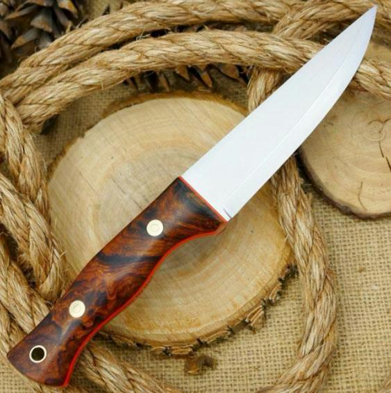 Custom Tradesman - Adventure Sworn Bushcraft Co.