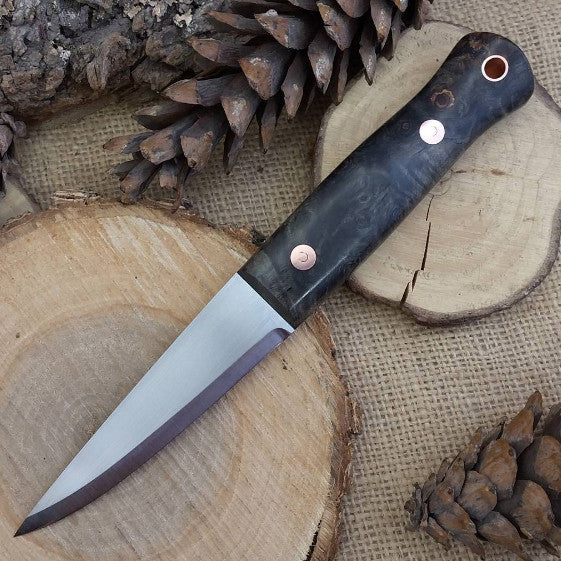 Custom Woodcrafter - Adventure Sworn Bushcraft Co.