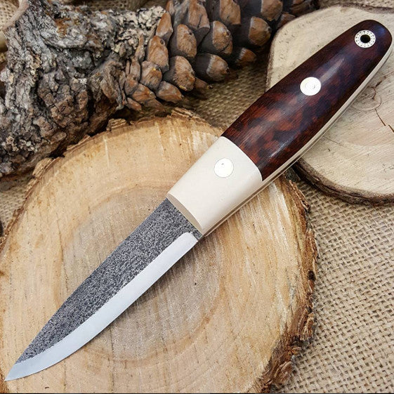 Custom Woodsman - Adventure Sworn Bushcraft Co.