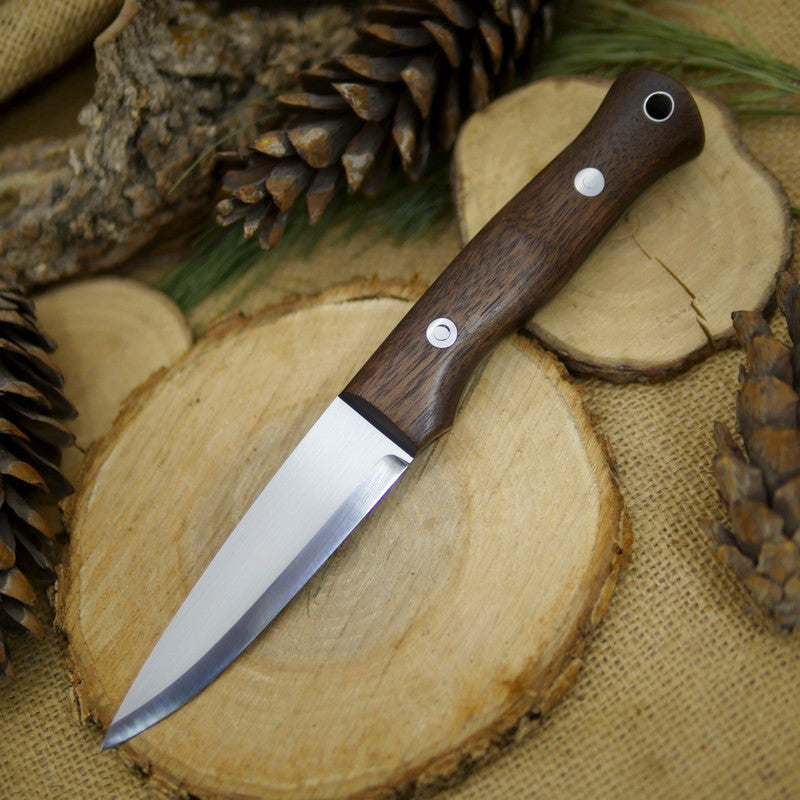 Mountaineer: Walnut