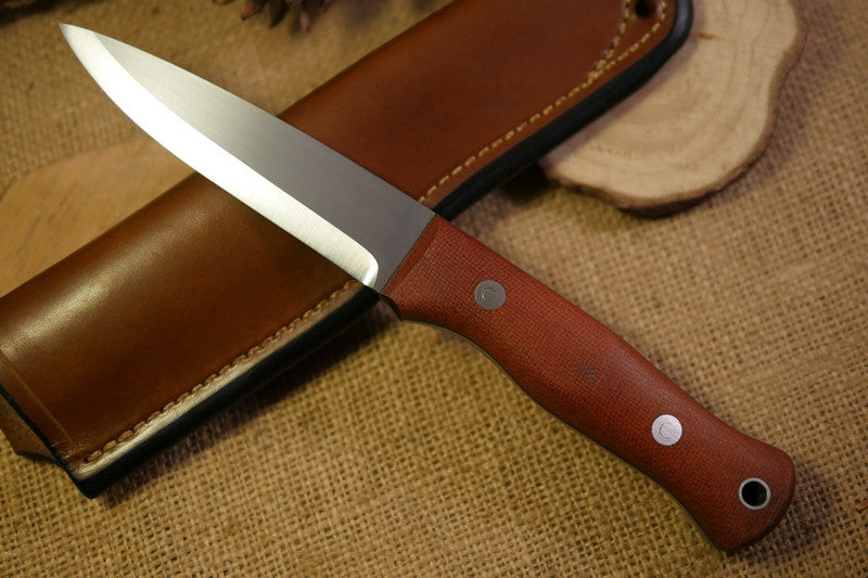 X - Mountaineer 871 - Adventure Sworn Bushcraft Co. - 1