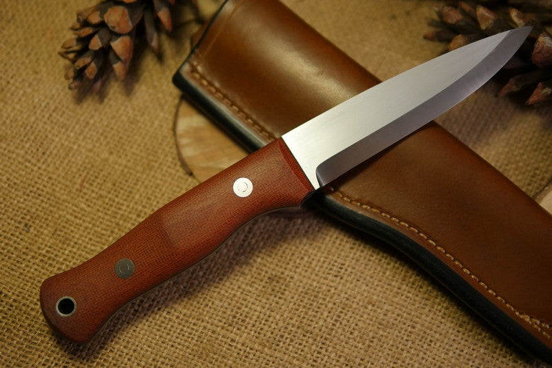 X - Mountaineer 871 - Adventure Sworn Bushcraft Co. - 2
