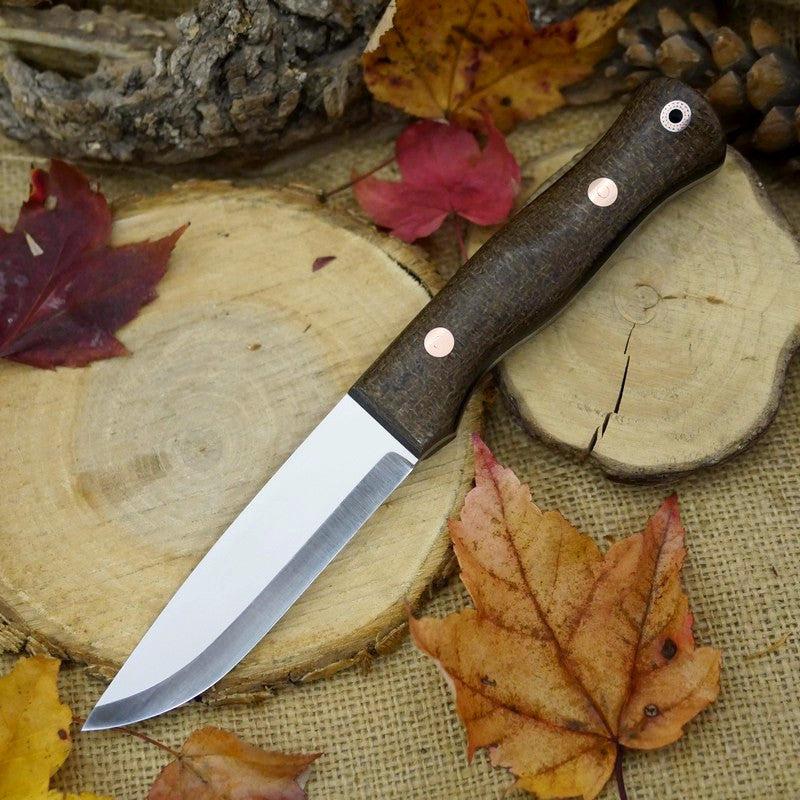 Explorer: Burlap & Copper - Adventure Sworn Bushcraft Co.