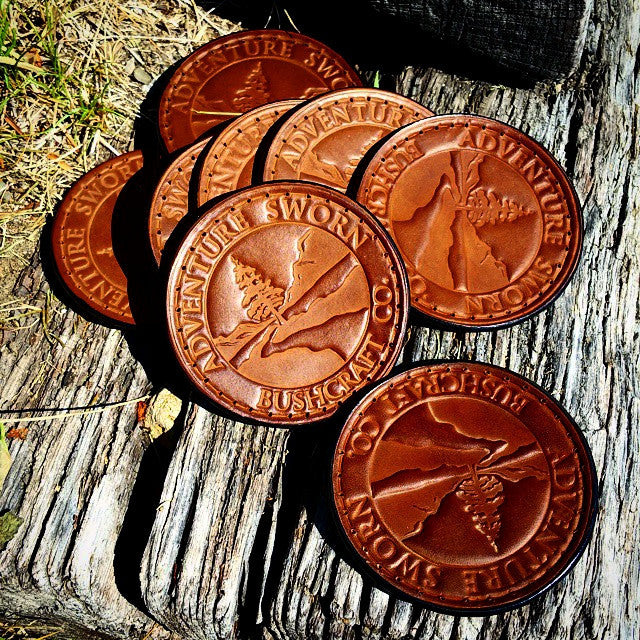 Patches - Adventure Sworn Bushcraft Co. - 2