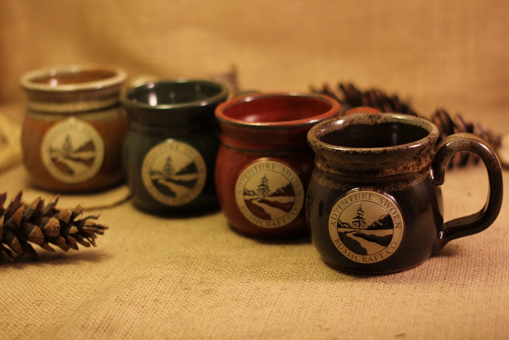 Mugs - Adventure Sworn Bushcraft Co. - 7