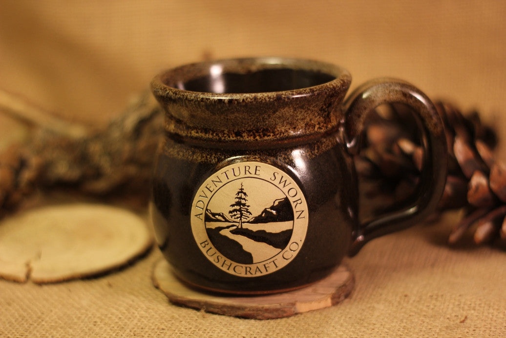 Mugs - Adventure Sworn Bushcraft Co. - 1