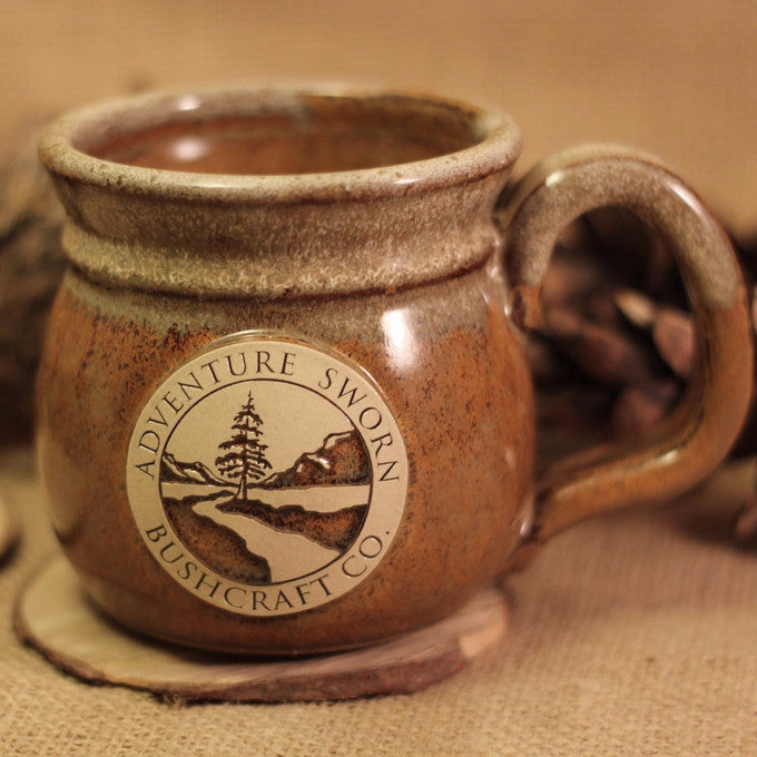 Mugs - Adventure Sworn Bushcraft Co. - 4