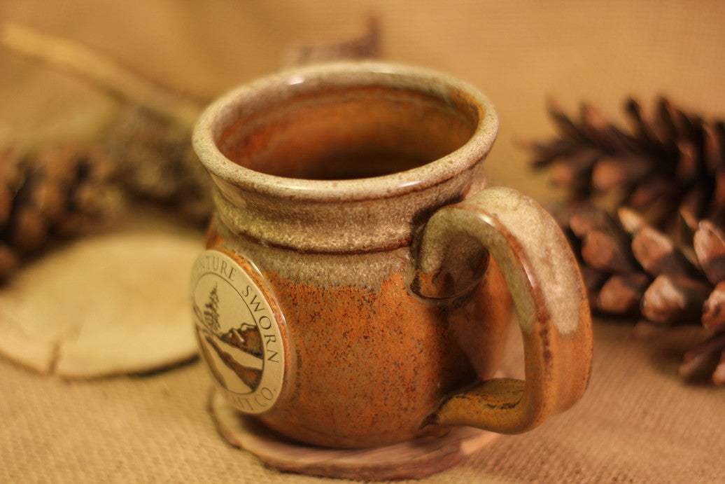 Mugs - Adventure Sworn Bushcraft Co. - 5