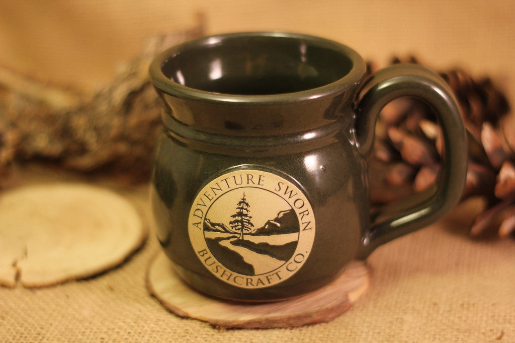 Mugs - Adventure Sworn Bushcraft Co. - 6