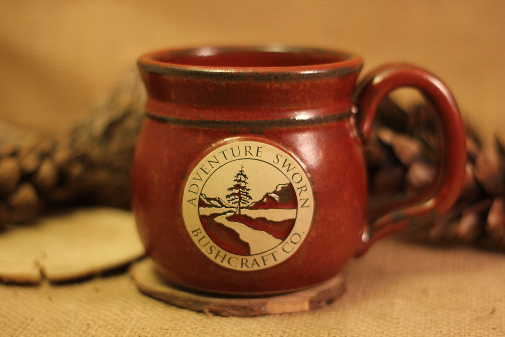 Mugs - Adventure Sworn Bushcraft Co. - 2