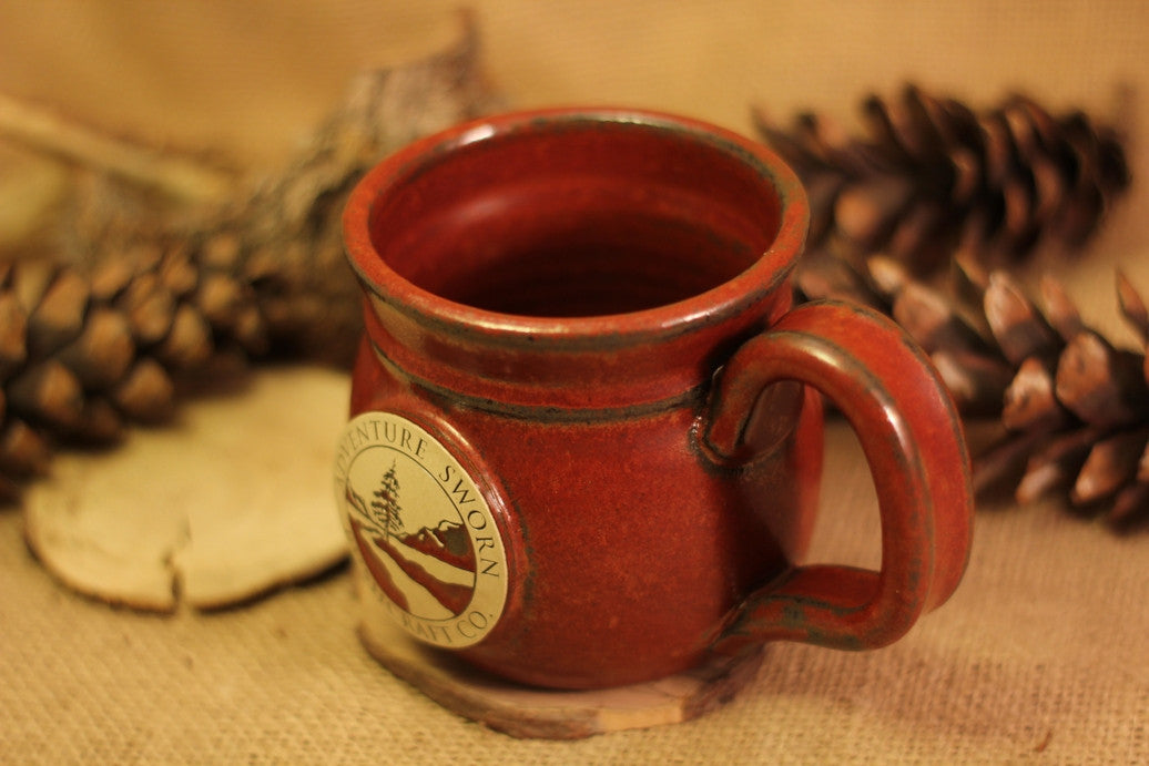 Mugs - Adventure Sworn Bushcraft Co. - 3