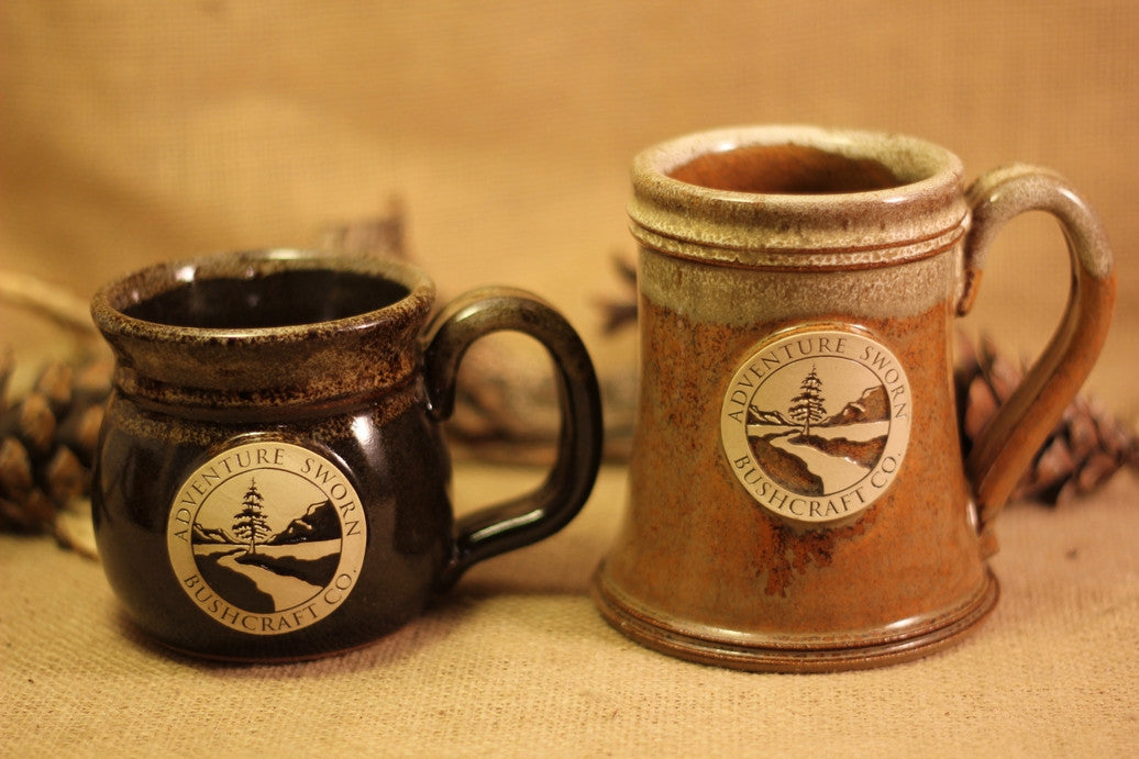 Mugs - Adventure Sworn Bushcraft Co. - 8