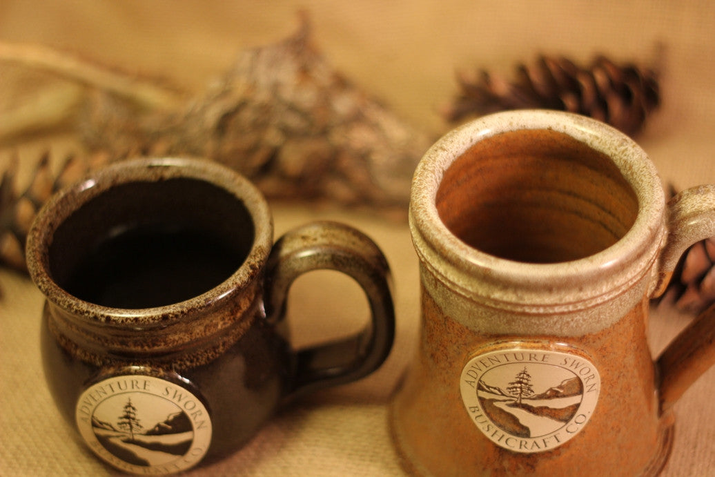 Mugs - Adventure Sworn Bushcraft Co. - 9