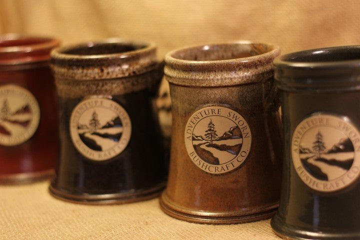 Steins - Adventure Sworn Bushcraft Co. - 8