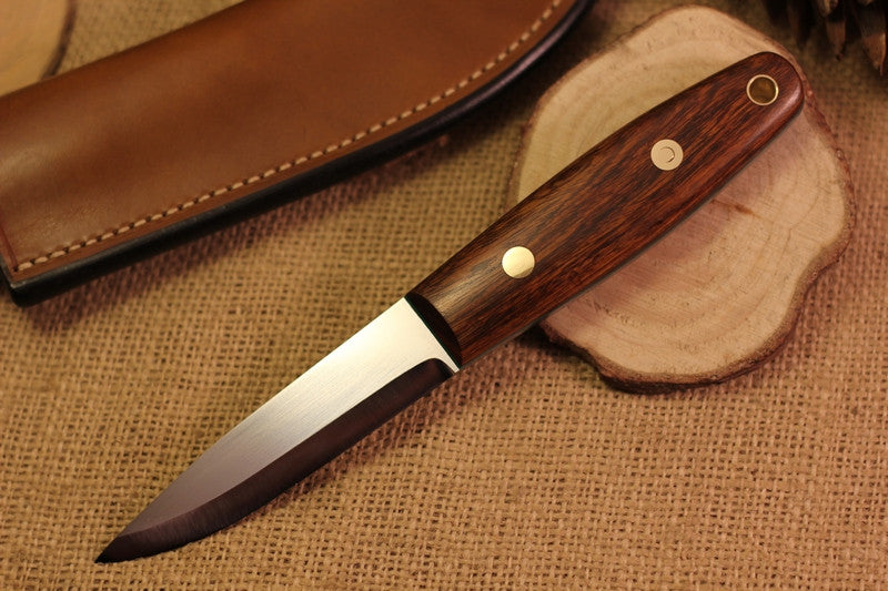 X - Woodsman 832 - Adventure Sworn Bushcraft Co. - 1