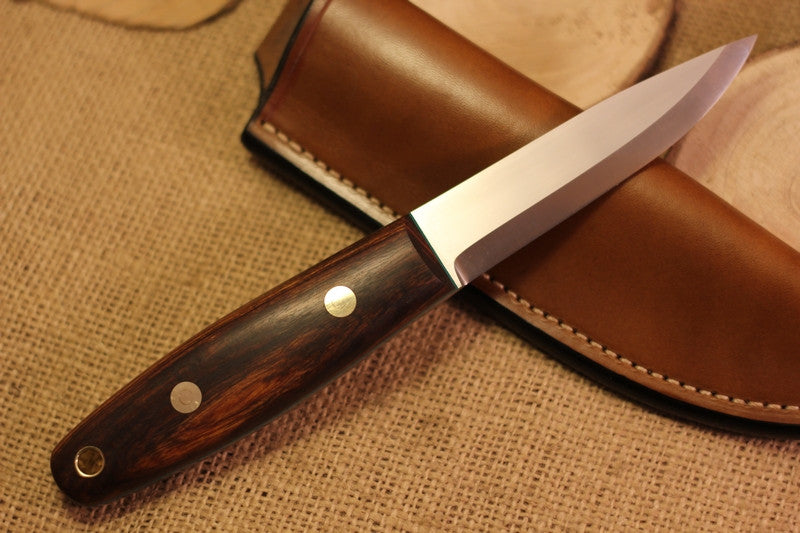 X - Woodsman 832 - Adventure Sworn Bushcraft Co. - 3