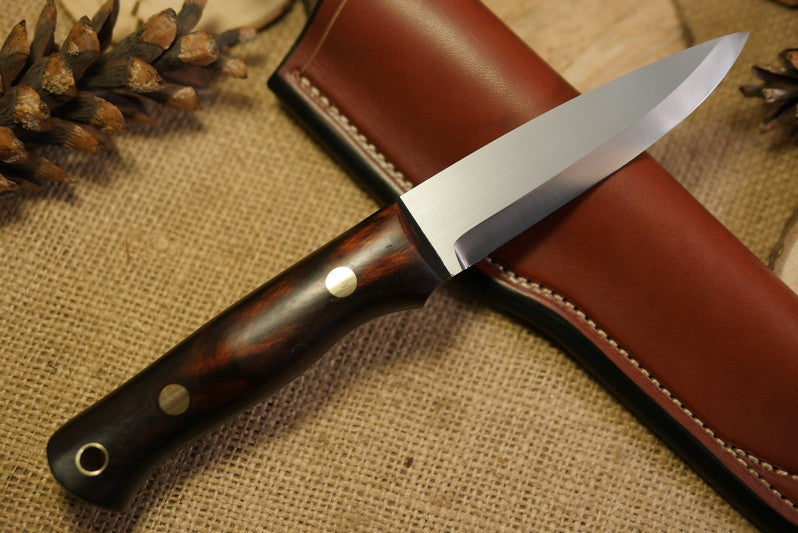 X - Classic 910 - Adventure Sworn Bushcraft Co. - 1