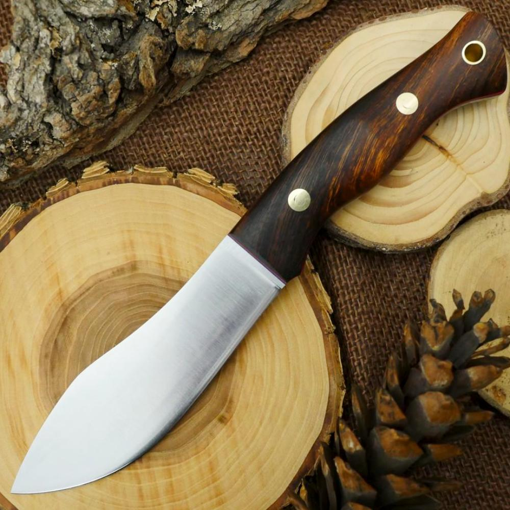 Guide: Ironwood & Double Liners - Adventure Sworn Bushcraft Co.