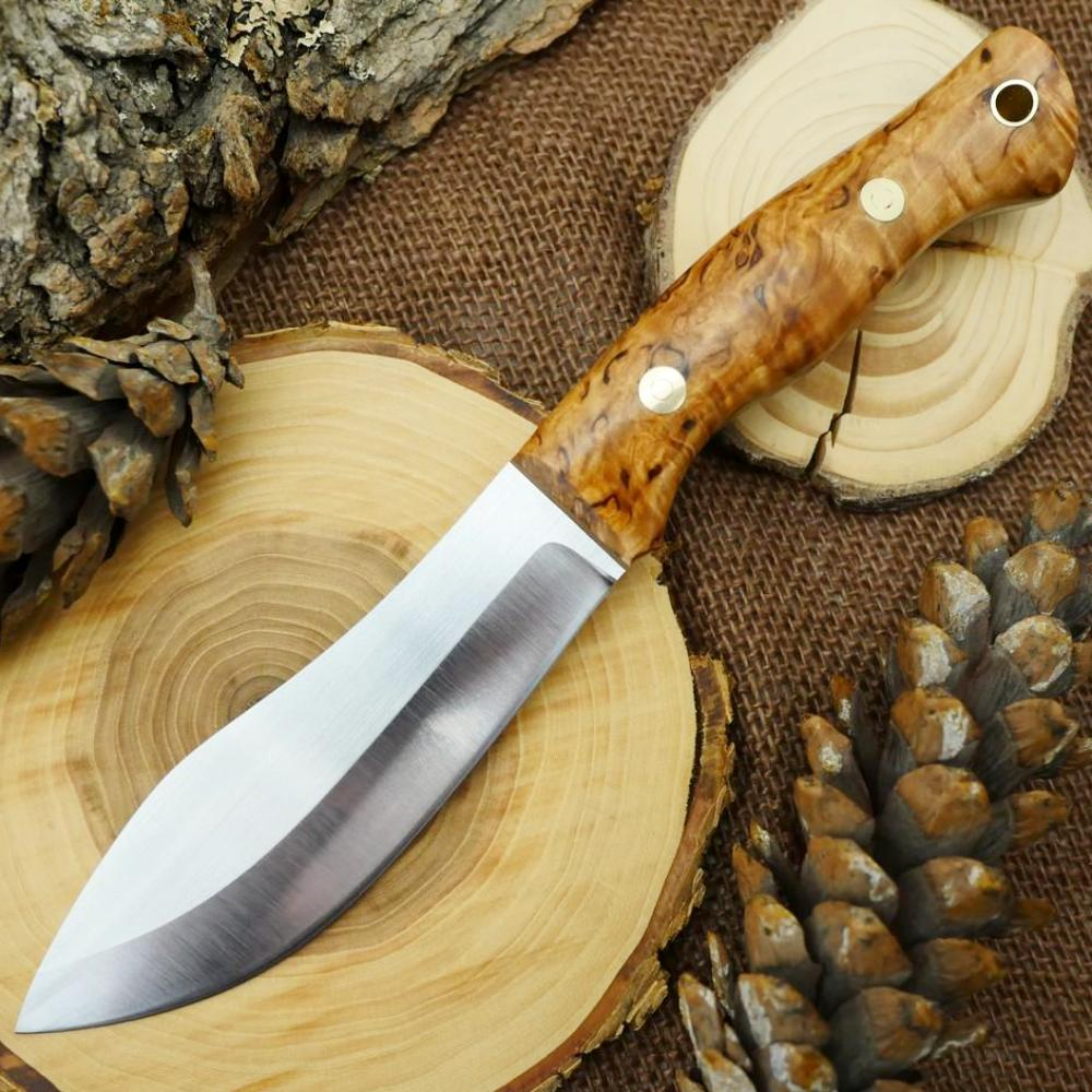 Guide #1: Karelian Birch & Brown - Adventure Sworn Bushcraft Co.