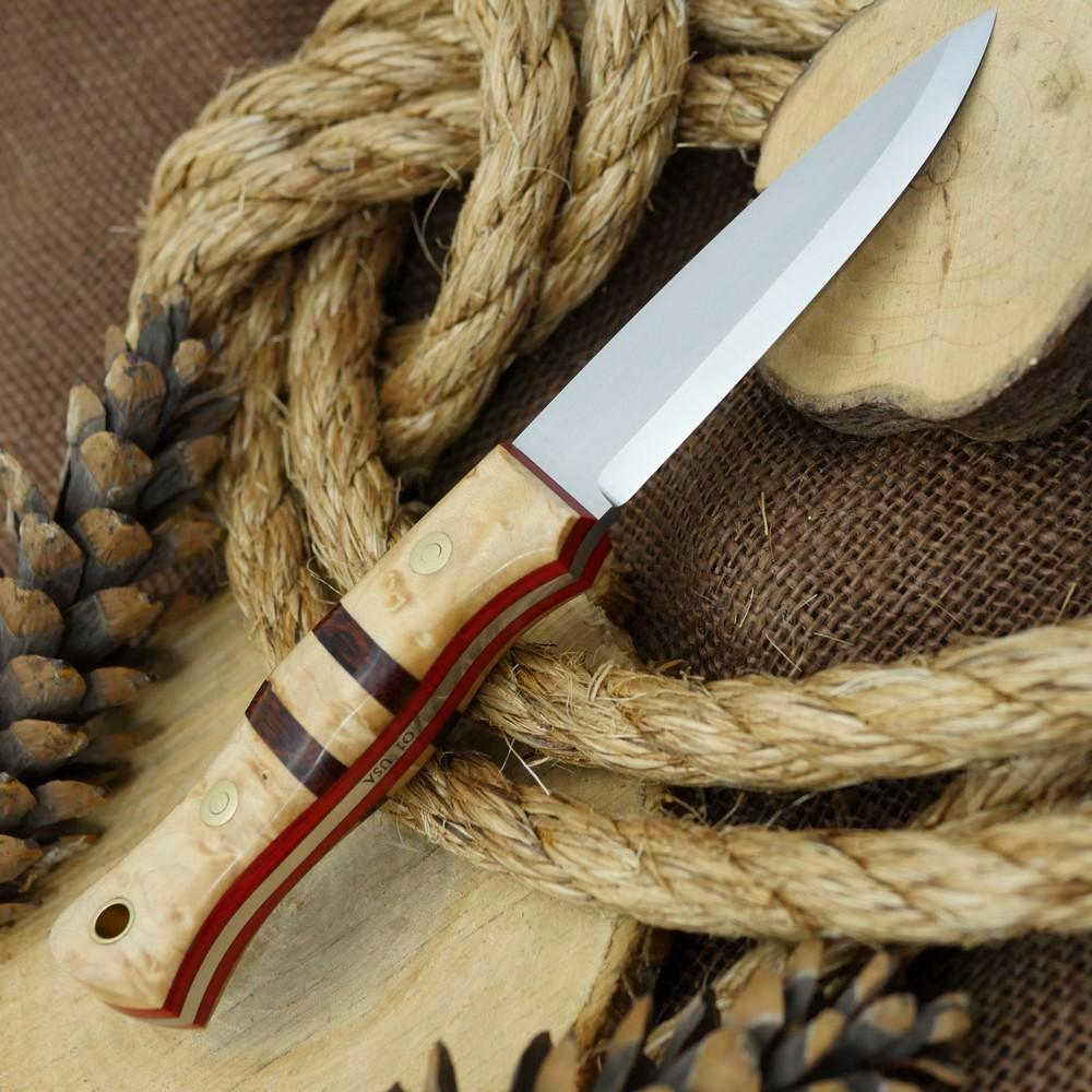 Available Now Classic: Birdseye & Double Spacer - Adventure Sworn Bushcraft Co.