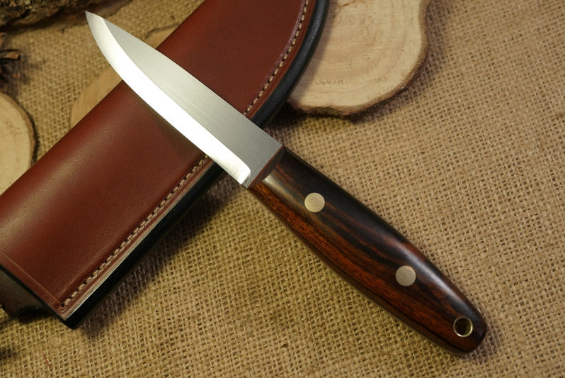 X - Woodsman 913 - Adventure Sworn Bushcraft Co. - 1