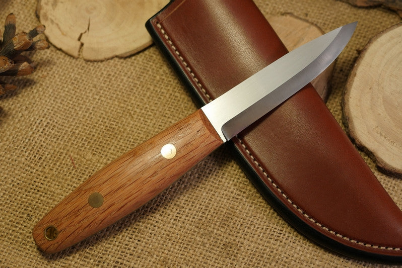 X - Woodsman 914 - Adventure Sworn Bushcraft Co. - 1