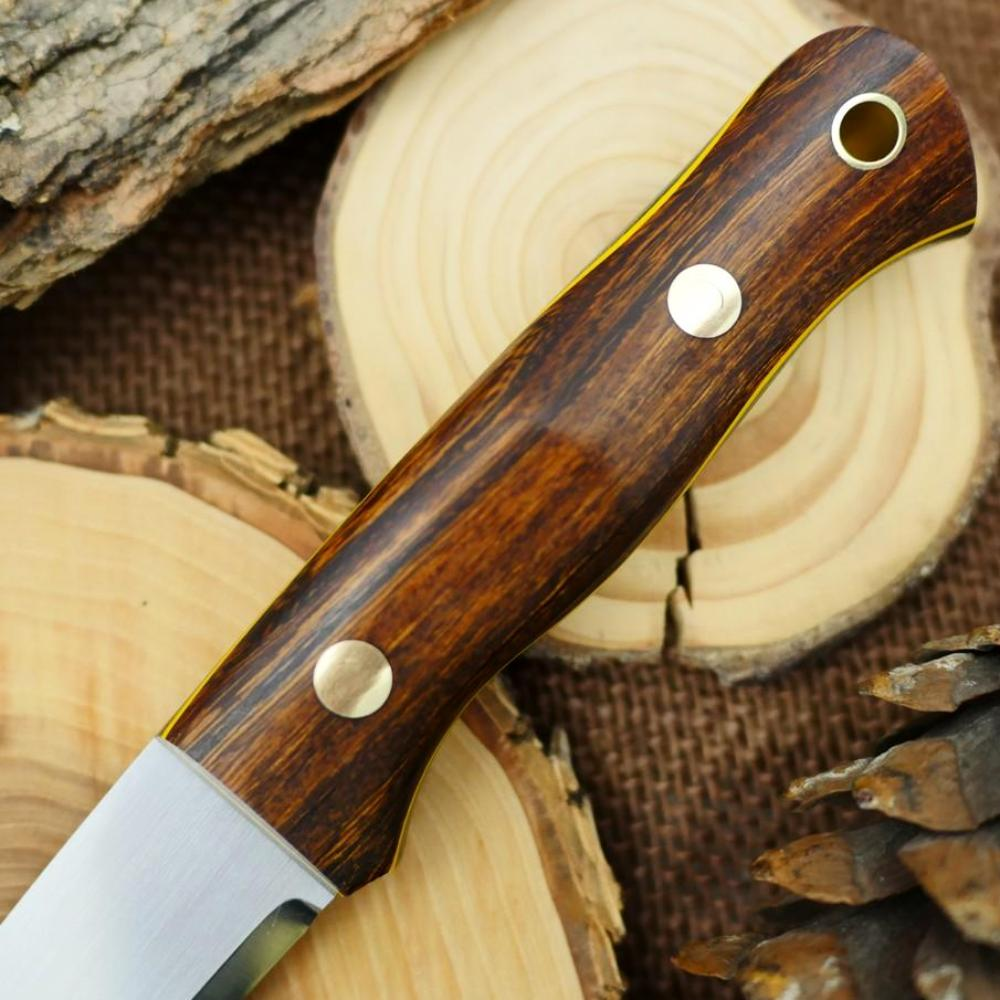 Classic: Ironwood & Double Liners - Adventure Sworn Bushcraft Co.