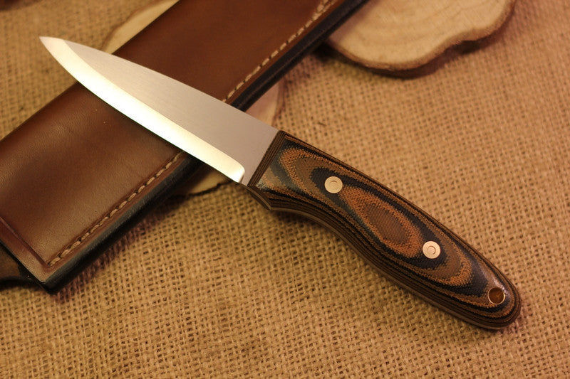Custom Wayfarer - Adventure Sworn Bushcraft Co. - 10