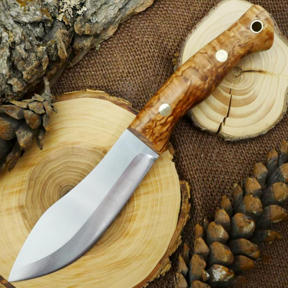 Guide #3: Karelian Birch & Brown - Adventure Sworn Bushcraft Co.