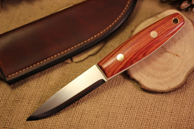 X - Woodsman 846 - Adventure Sworn Bushcraft Co. - 1