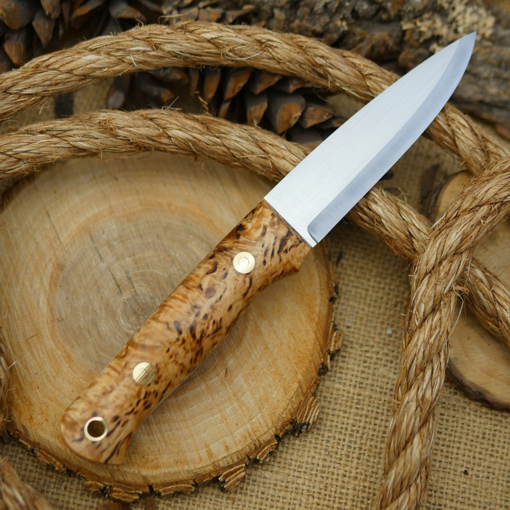Classic: Karelian Birch & Double Liners - Adventure Sworn Bushcraft Co.
