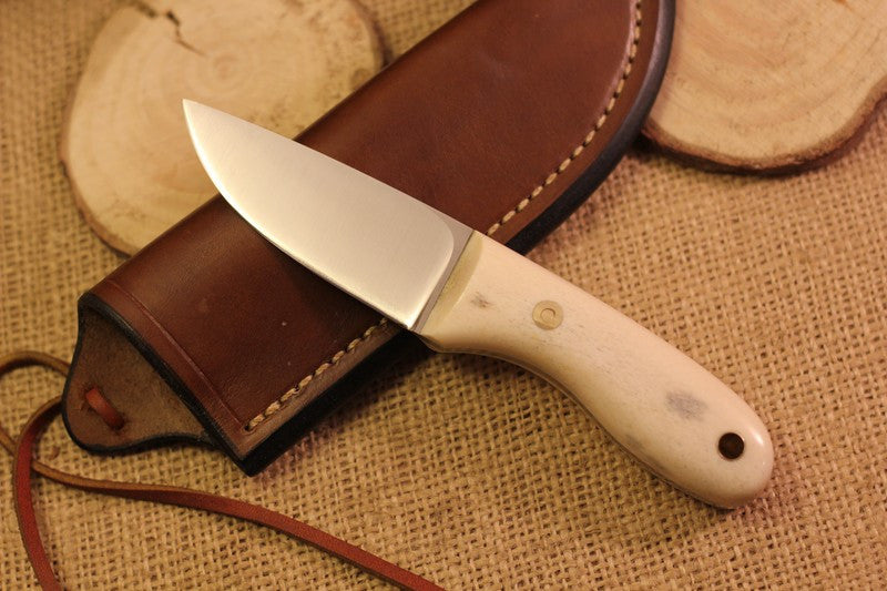 X - Skinner 822 - Adventure Sworn Bushcraft Co. - 2