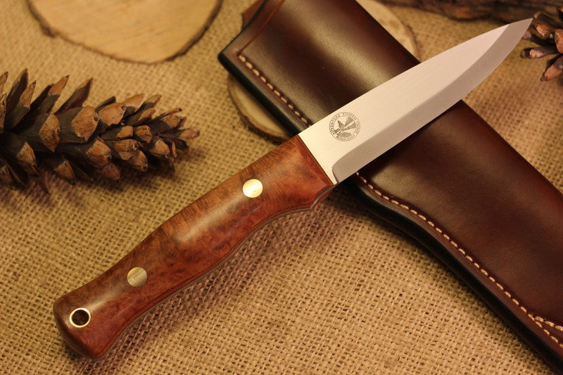 X - Mountaineer 824 - Adventure Sworn Bushcraft Co. - 1