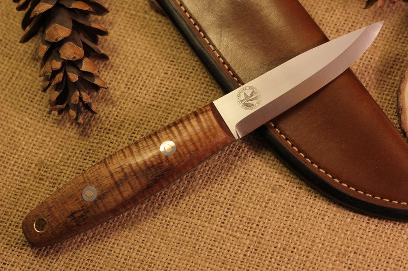 X - Woodsman 829 - Adventure Sworn Bushcraft Co. - 2
