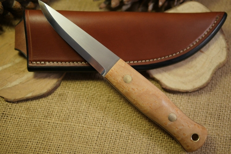 X - Woodcrafter 873 - Adventure Sworn Bushcraft Co. - 1