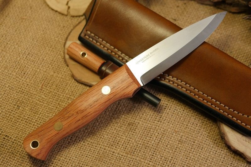 X - Classic 876 - Adventure Sworn Bushcraft Co. - 1
