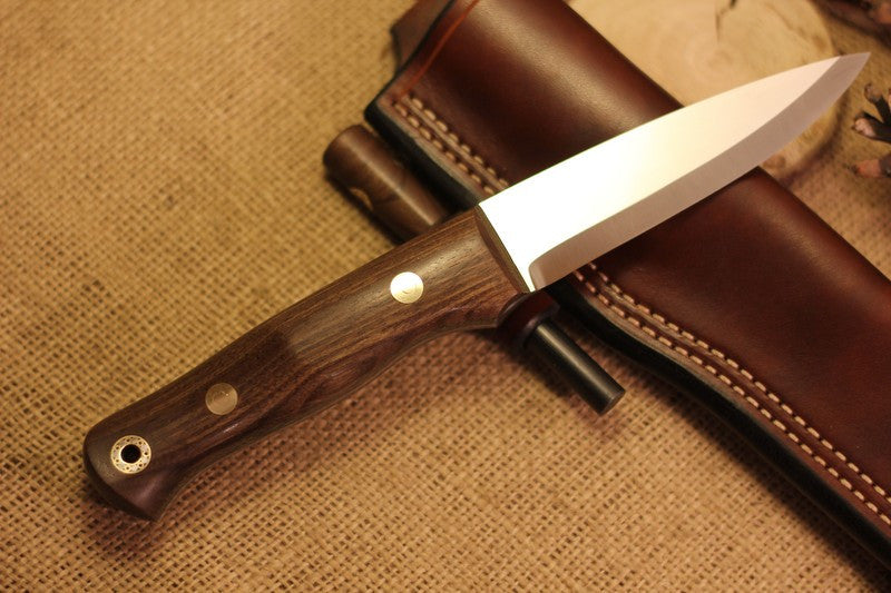 X - Classic 834 - Adventure Sworn Bushcraft Co. - 4