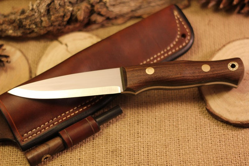 X - Classic 834 - Adventure Sworn Bushcraft Co. - 1