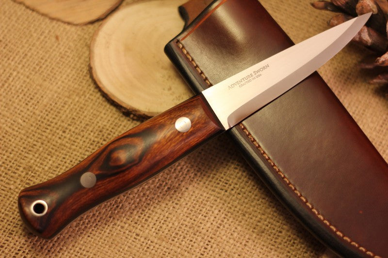 X - Woodcrafter 804 - Adventure Sworn Bushcraft Co. - 1