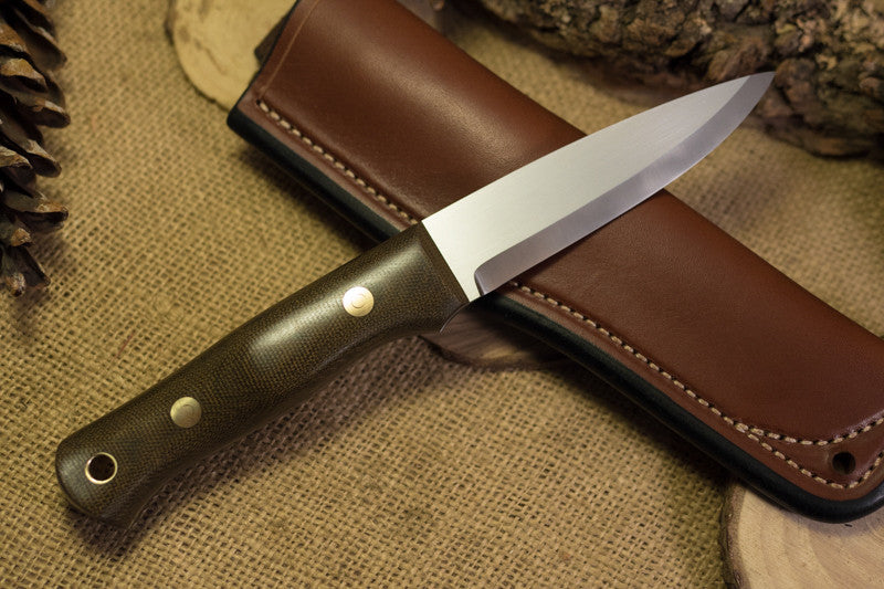X - Classic 880 - Adventure Sworn Bushcraft Co. - 2