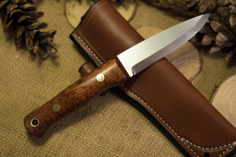 X - Classic 881 - Adventure Sworn Bushcraft Co. - 1